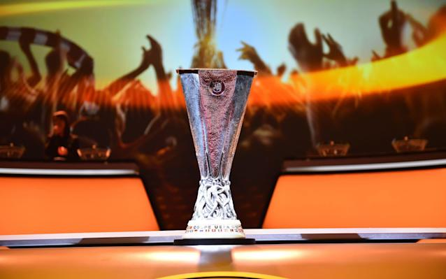 Arsenal draw AC Milan in Europa League last 16