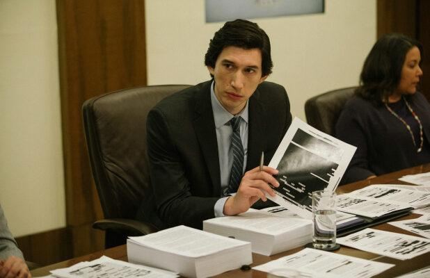'The Report' Film Review: Adam Driver Takes on the CIA in Real-Life Thriller