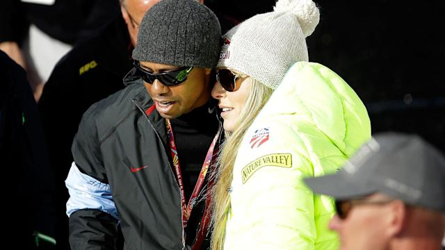Lindsey Vonn sat down for an interview with Sports Illustrated recently and of course, the topic of her relationship with Tiger Woods came up.