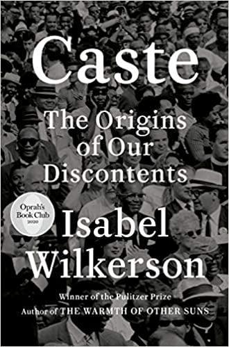 <p><span><b>Caste: The Origins of Our Discontents</b></span> ($19, originally $32) has been on my list for months, and I'm really excited to finally pick it up.</p>