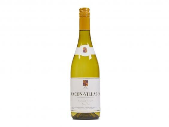 This affordable white wine shows don't need to spend a lot to enjoy fine wine (Marks & Spencer)