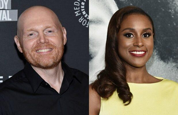 Bill Burr, Issa Rae to Make 'Saturday Night Live' Hosting Debuts This Month