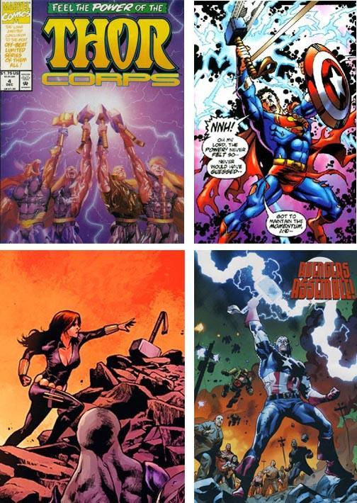 all your burning avengers age of ultron questions answered