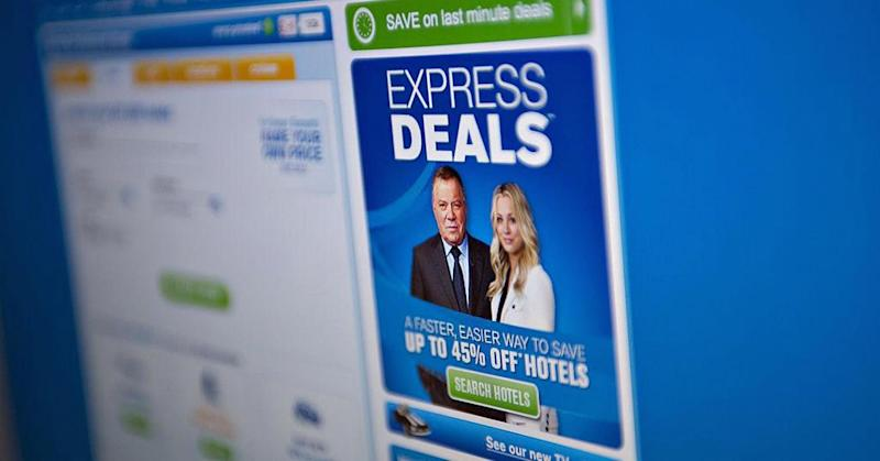Hotel industry targets Priceline and Expedia's 'duopoly'