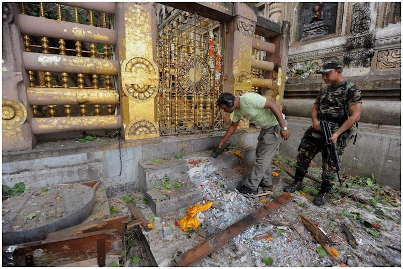 Bodh Gaya Blast: Murshidabad Man Arrested For Helping Terror Outfit Get Explosives