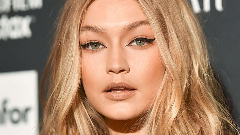 Gigi Hadid Is Shading Tyler Cameron With Her Outfit & We're So Here For It