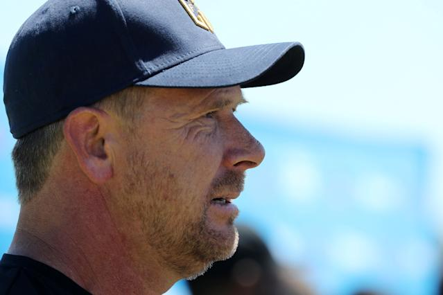 Matsatsantsa have confirmed Tinkler as their new head coach ahead of the 2017/18 season