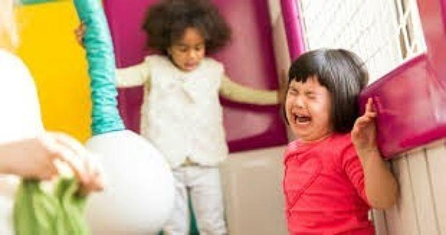 Tips To Help Stop Your Child From Hitting Other Children