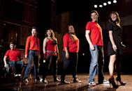 <p>After the first episode aired in 2009, <em>Glee</em> rose to meteoric fame and has since become a fixture in pop culture history. Whether you're a Gleek or just someone who enjoys some of the show's covers, there's a lot of that went on behind the scenes that fans would be surprised to learn. Lucky for you, we have the tea while you binge-watch the show on Netflix for the third time. Ahead, the <em>Glee </em>trivia you didn't know you needed<em>. </em></p>