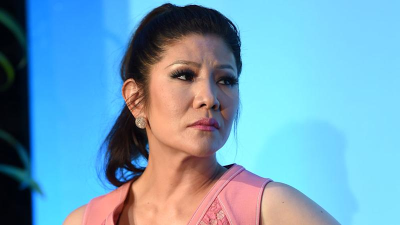 Julie Chen Officially Exits 'The Talk'