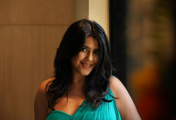Ekta Kapoor, the non-conformist content czarina who changed the way we watch TV