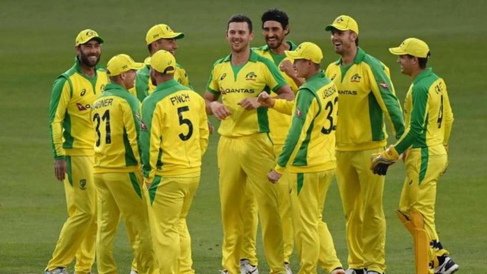 Australia announce squad for T20 World Cup
