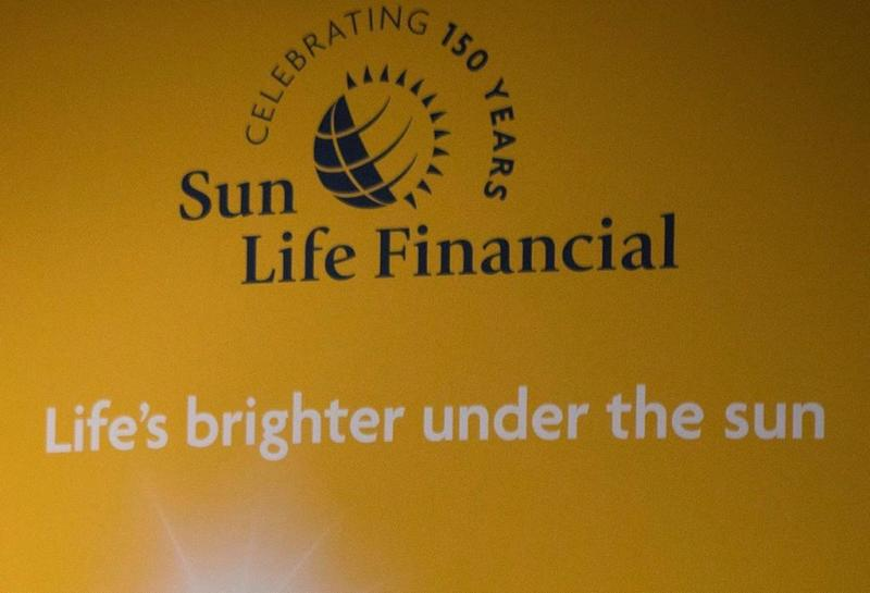 Sun Life sees second-quarter profit fall to $519M, misses analyst expectations
