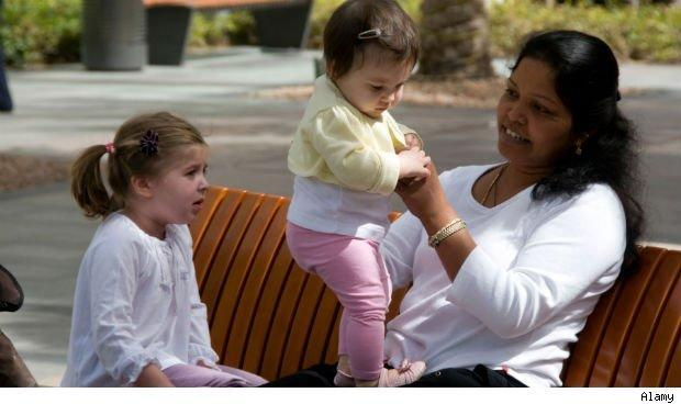 domestic workers; nannies