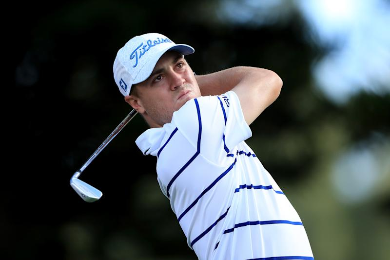 As he gets ready to kick off the year at the Sentry Tournament of Champions, Justin Thomas feels he should have won more by now. (Sam Greenwood/Getty Images)