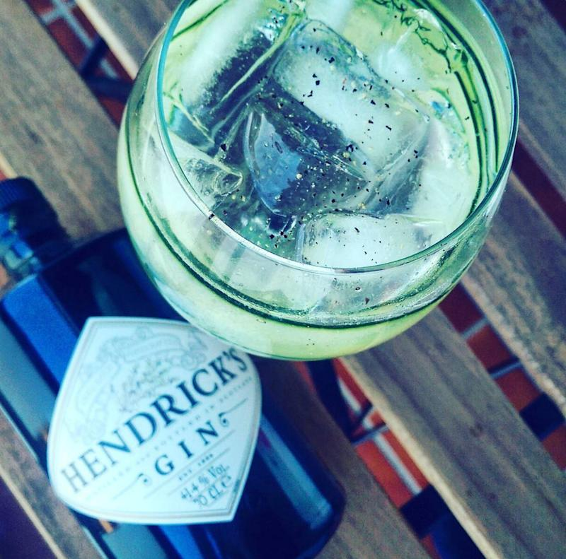7 Mixers That Go With Gin Better Than Tonic
