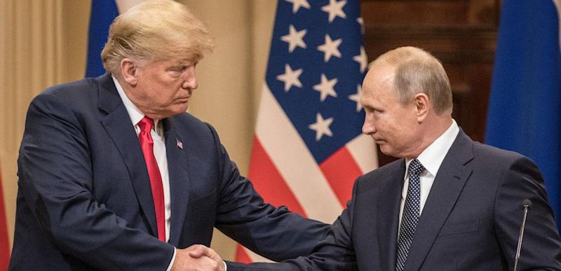 Trump-Appointed Judge Hands Donald Trump Bad News In Robert Mueller Russia Case, Rules 'Collusion' Is A Crime