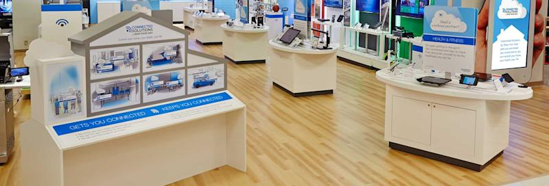 Sears Ramps Up Its Smart Home Line