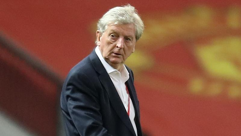 Roy Hodgson urges Crystal Palace players to remain grounded despite strong start