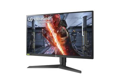 LG Electronics USA announced that the new 27-inch LG UltraGear™ 1ms IPS Gray-to-Gray gaming monitor is now available through LG-authorized dealers nationwide at a suggested price of $399.