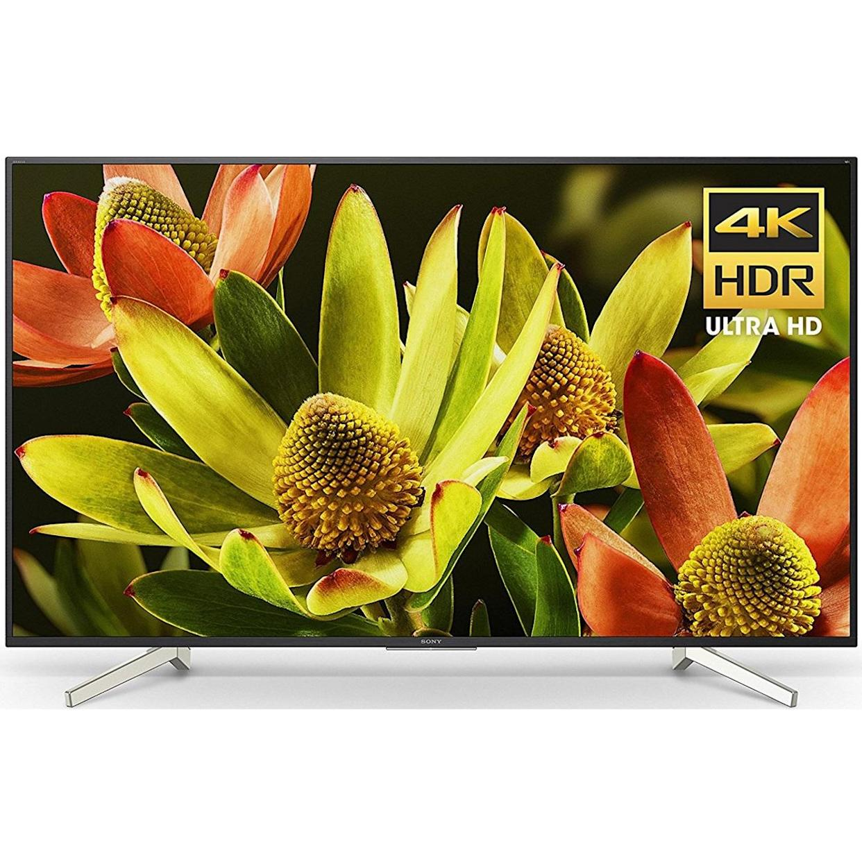 Sony 70-inch BRAVIA 4K TV is on sale for $998 at Walmart