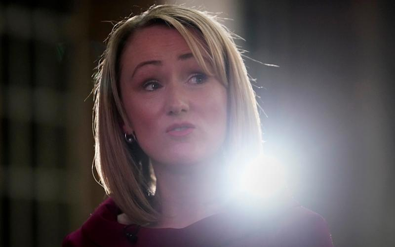 It comes after Sir Keir Starmer last week sacked shadow minister Rebecca Long-Bailey following a meeting with left-wing Labour MPs. - Getty Images