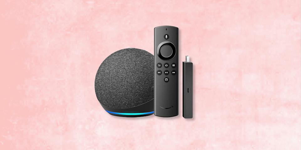 "<p>This year, Amazon kicked off its holiday shopping season earlier than ever with its <a href=""https://www.housebeautiful.com/shopping/best-stores/a34395859/amazon-holiday-dash-sale-daily-deals-2020/"" rel=""nofollow noopener"" target=""_blank"" data-ylk=""slk:Holiday Dash sale"" class=""link rapid-noclick-resp"">Holiday Dash sale</a>. And, of course, the retailer's incredible deals continued through <a href=""https://www.housebeautiful.com/shopping/best-stores/g34745334/amazon-black-friday-deals-2020/"" rel=""nofollow noopener"" target=""_blank"" data-ylk=""slk:Black Friday and Cyber Monday"" class=""link rapid-noclick-resp"">Black Friday and Cyber Monday</a>. If you missed the sales, or if you're just wondering what the most popular products were, you're in luck: Amazon recently <a href=""https://www.aboutamazon.com/news/retail/supporting-small-saving-big-and-shopping-early"" rel=""nofollow noopener"" target=""_blank"" data-ylk=""slk:announced"" class=""link rapid-noclick-resp"">announced</a> the top selling items from the sales, and unsurprisingly, the list consists of quite a few smart home products and household essentials designed to make life better and easier. </p><p>From robot vacuums to Echo devices, we rounded up the best home and lifestyle products that made Amazon's Black Friday and Cyber Monday bestseller list. Even better, many of these items are still marked down, so make sure you snag them while they're on sale and in stock! Many of these are <a href=""https://www.housebeautiful.com/shopping/home-gadgets/g1978/tech-gifts/"" rel=""nofollow noopener"" target=""_blank"" data-ylk=""slk:great for gifting"" class=""link rapid-noclick-resp"">great for gifting</a> this holiday season and beyond, but we won't blame you if you score them for yourself, either. </p>"