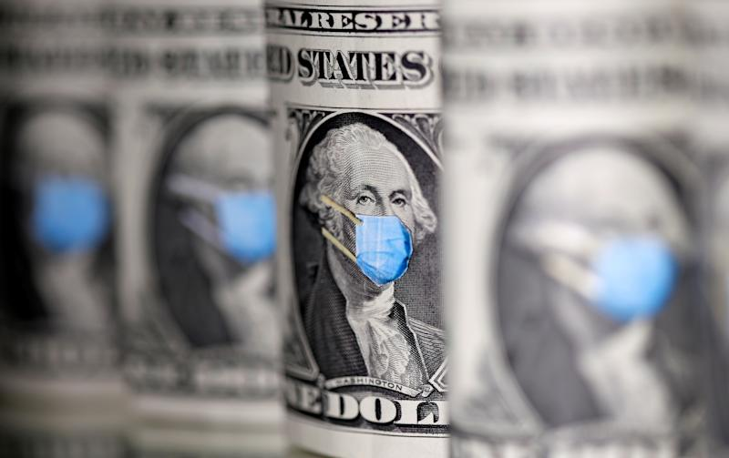 Pandemic Legislation Will Boost GDP by 4.7% This Year: CBO