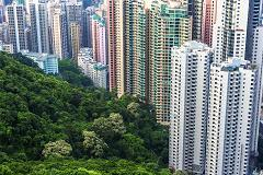 This is a key risk for Hong Kong's property stocks