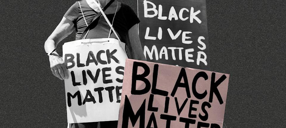 "Saying That ""Black Lives Matter"" Doesn't Mean That Other Lives Do Not"