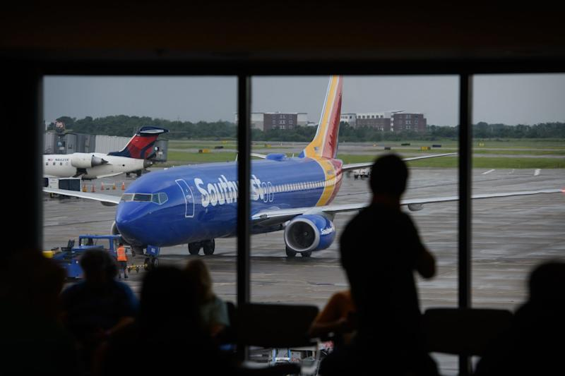 Southwest in Discussions to Raise New Equity, Debt
