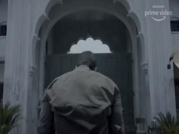 A still from the teaser video (Image source: Twitter)