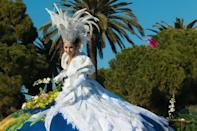 """<p><strong>When</strong>: Feb. 15-29</p> <p>What makes Mardi Gras different for this carnival in the South of France is that it runs a 15-day span on various days of the week. Each year, a special overall theme is chosen (2020's theme is """"King of Fashion"""") for <a href=""""http://en.nicecarnaval.com/"""" class=""""link rapid-noclick-resp"""" rel=""""nofollow noopener"""" target=""""_blank"""" data-ylk=""""slk:Carnaval de Nice"""">Carnaval de Nice</a>, and artisans design floats that will roll along in different types of carnival parades held both day or night. A particular feature in this showcase are the flower parades, in which exquisitely dressed models toss tons of blossoms to onlookers. For more evening-minded fun, the """"Carnival Parade of Lights"""" happens at a historic square called the Place Masséna. This light show gives featured floats a magical aspect.</p>"""