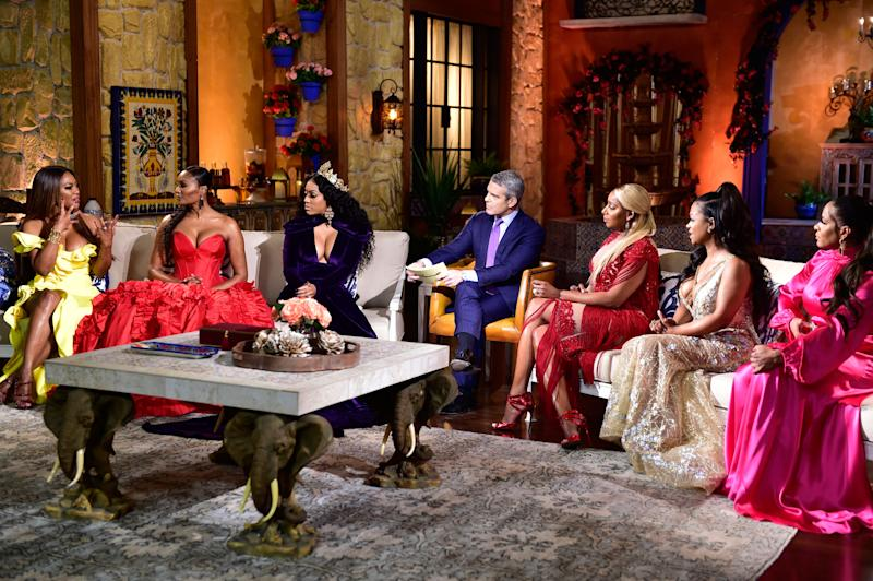 The Real Housewives of Atlanta recap: 'Reunion Part 2'