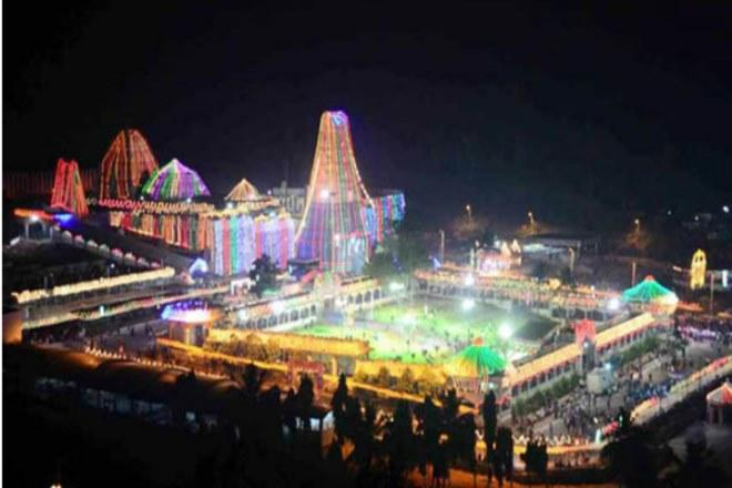 simhachalam devasthanam darshan online booking, simhachalam temple accommodation booking, simhachalam temple bus timings, simhachalam temple timings and seva, simhachalam pooja tickets, Visakhapatnam tourist places, simhachalam, places to see in Vishakhapatnam