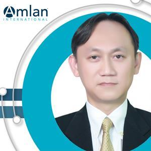 "Amlan International has named Dr. Kreangkrai ""Pong"" Sangthongdang as Thailand Country Manager, leading local business development efforts"