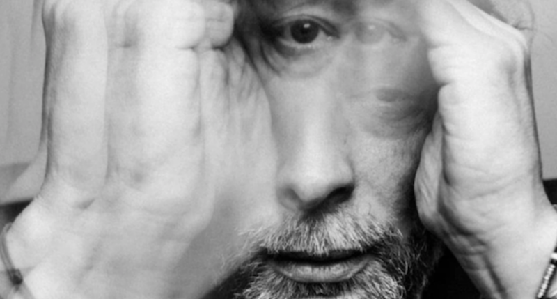 Thom Yorke releases Not the News Rmx EP: Stream