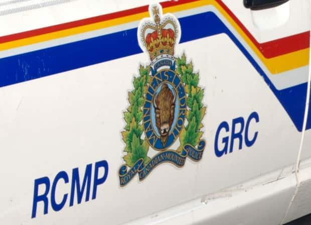RCMP have not said yet whether the man's death appears suspicious. (CBC - image credit)