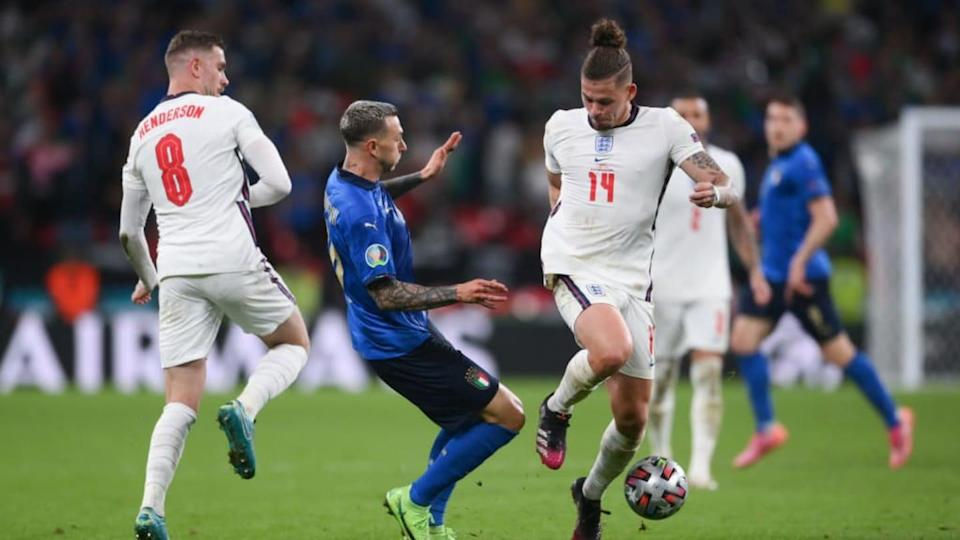 Italy v England - UEFA Euro 2020: Final | Laurence Griffiths/Getty Images