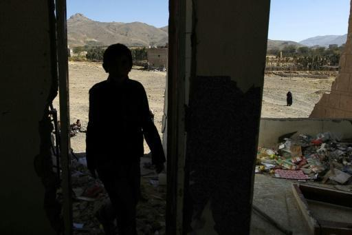 Clashes as Yemen ceasefire ends