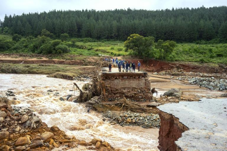 After the devastation wrought by Cyclone Idai, the new threat is from disease, the Red Cross warned