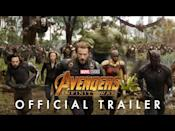 """<p><strong>How much did it make at the UK Box Office?</strong></p><p>£71 million ($2bn globally)</p><p><strong>What you need to know: </strong></p><p>It's the second instalment of the Avengers trilogy featuring the aforementioned superheroes.</p><p><a href=""""https://www.youtube.com/watch?v=6ZfuNTqbHE8"""" rel=""""nofollow noopener"""" target=""""_blank"""" data-ylk=""""slk:See the original post on Youtube"""" class=""""link rapid-noclick-resp"""">See the original post on Youtube</a></p>"""
