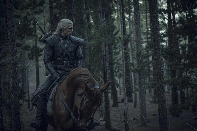 In another disappointments of the month, it's The Witcher. It's not that I was expecting it to be as amaze as 'GoT', but I hoped that it would come close. But mid-way through the series I regretted wasting my time on this show, even though Henry Cavill looks great in those tight leather pants.