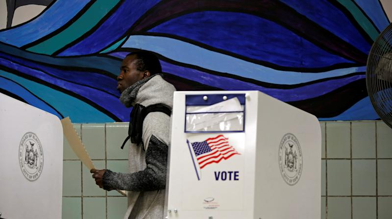There's More Good News For One Of The Country's Biggest Voting Reforms