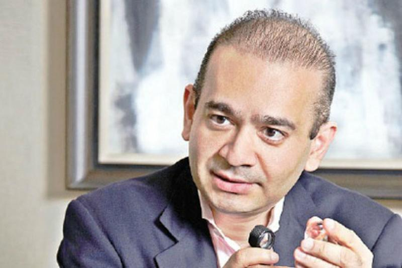 Diamond merchants Nirav Modi and Mehul Choksi had been summoned by ED for their role in the Rs 11,000 crore PNB scam.