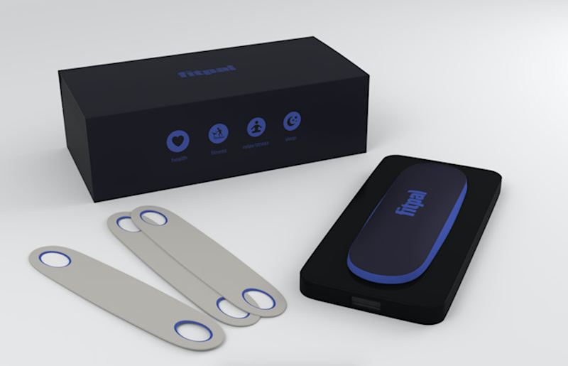 The FitPal promises to be the most comprehensive heart rate wearable yet