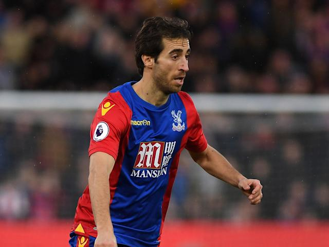 Mathieu Flamini doesn't like seeing his former team struggling so much: Getty