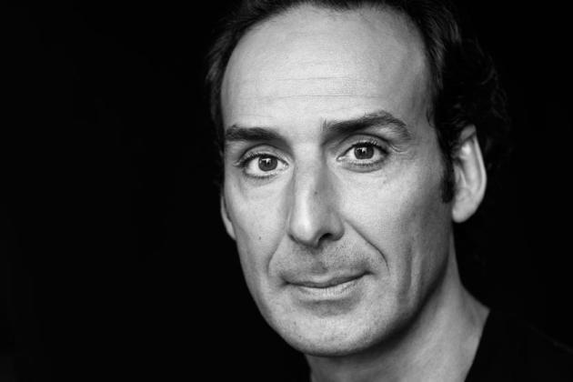 Oscar-Winning Composer Alexandre Desplat on Scoring George Clooney's 'Midnight Sky' During Lockdown (EXCLUSIVE) 529b0d91a2d8191f3cb2e3decb717695