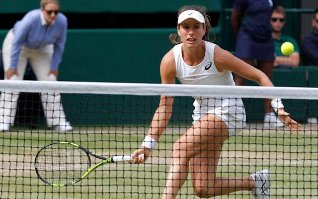 "Fortunes in sport can change quickly, as was underlined on Wednesday when British No. 1 Johanna Konta announced the hire of Michael Joyce, Maria Sharapova's former coach. How strange to think that a starry-eyed Konta was hammered 6-2, 6-2 by Sharapova at Wimbledon two years ago. Now she is ranked No. 9 in the world, 51 places above her conqueror that day, and is able to attract the best-qualified coaches in the world. Joyce was a moderately successful player on the men's tour, reaching a high point of No. 64. But his greatest achievements arguably came during the seven years he spent as Sharapova's coach. She won both her hard-court grand-slam titles – one in New York, the other in Melbourne – during that period, while also climbing to No. 1 in the world. In her book, she describes Joyce as ""a great coach and an even better friend"". That relationship ended in 2011, after ""our practices lost their spark,"" in Sharapova's words. Since then Joyce has spent some time in a lower-profile role with Jessie Pegula – a prospect from New York State who has been held back by injuries – before signing with former world No. 1 Victoria Azarenka in March. That partnership never had a chance to establish itself, however, because of the custody battle that developed over Azarenka's son Leo, preventing her from attending any events since Wimbledon. Konta and Joyce – who is a 44-year-old Californian - had already been spotted training together at the All England Club, and she made the news public on Wednesday in a statement. A post shared by Michael Joyce (@mjoyce73) on Apr 11, 2017 at 8:42am PDT ""Michael is a fantastic coach with a great pedigree and I'm really excited to work with him,"" said Konta, who has also parted company with regular hitting partner Andrew Fitzpatrick. ""Our first tournament together will be the Brisbane International [in the first week of January] and the plan is for Michael to travel with me full time through 2018."" As with managers in Premier League football, tennis operates a merry-go-round in which any recognisable figure who comes on the market usually finds a new employer before long. Konta's discarded coach Wim Fissette has already signed up with Angelique Kerber, who finished the 2016 season as world No. 1. Joyce will be aware, however, that these positions can be insecure. Konta has parted company with her coach at the end of each of the last two seasons, despite some major achievements in both years. Wim Fissette (left) has joined forces with Angelique Kerber Credit: Getty images Having split with Spain's Esteban Carril at the end of 2016, she spent only one season with the Belgian Fissette. In that time, however, she won the Miami Open and reached the semi-final of Wimbledon – two feats that outstripped anything we have seen from a British woman since Virginia Wade 40 years ago. In character, Joyce is likely to be more outspoken than either of his predecessors, who were both softly-softly types. In 1995, the novelist and tennis enthusiast David Foster Wallace devoted 12,000 words to a detailed feature about Joyce the player (he was then ranked No. 79) and produced the following elegant observation. ""What Michael Joyce says rarely has any kind of spin or slant on it; he mostly just reports what he sees, rather like a camera. You couldn't even call him sincere, because it's not like it seems ever to occur to him to try to be sincere or nonsincere."" If Joyce remains as direct as he was then, it will be interesting to see how Konta relates to him during the lean patches that inevitably crop up in any tennis career. Meanwhile, the Australian Open confirmed on Wednesday that Serena Williams has entered January's event – although this does not necessarily mean that she will attend. Azarenka, a two-time former champion, has not."