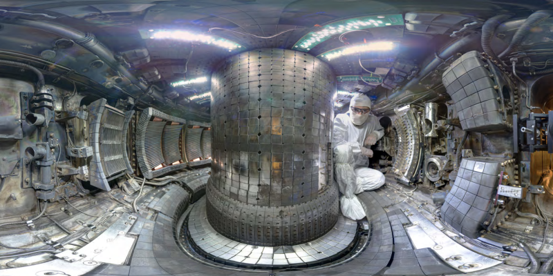 We've Long Waited for Fusion. This Reactor May Finally Deliver It—Fast.